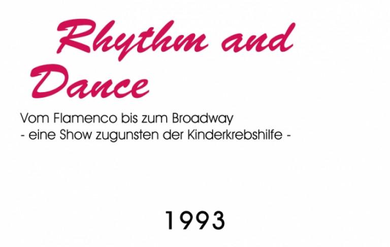 Ballettschule-Schreieck_Rhythm and Dance