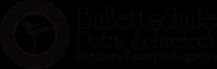 Ballettschule-Schreieck-Logo